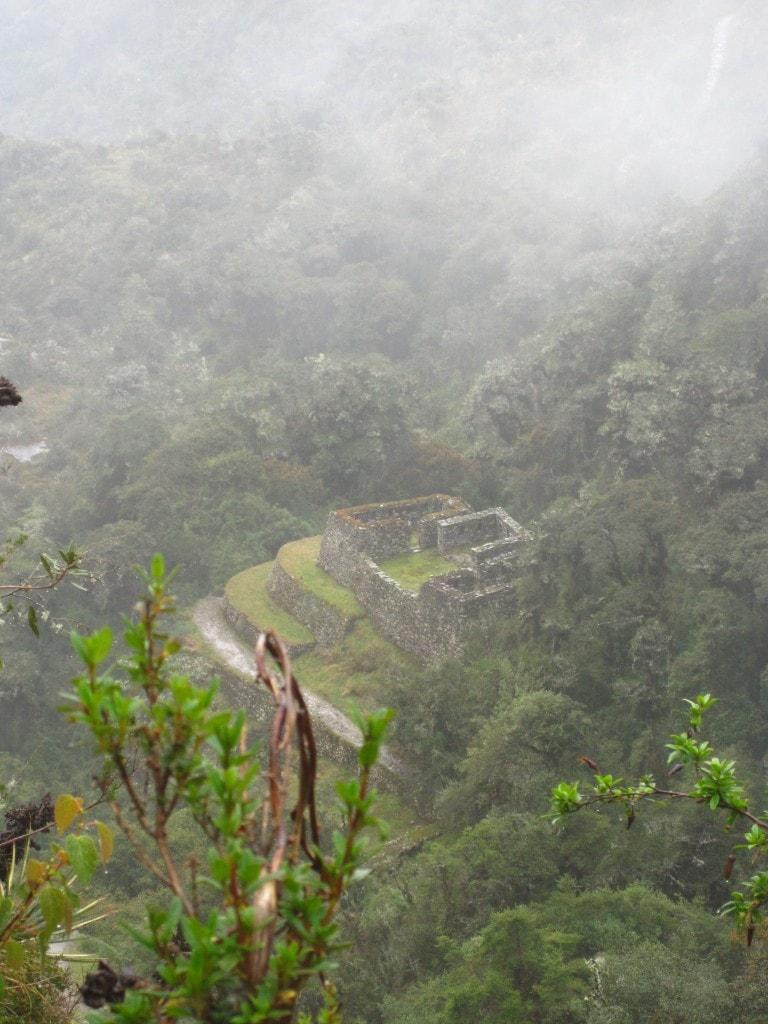 Inca Trail photos, inca trail