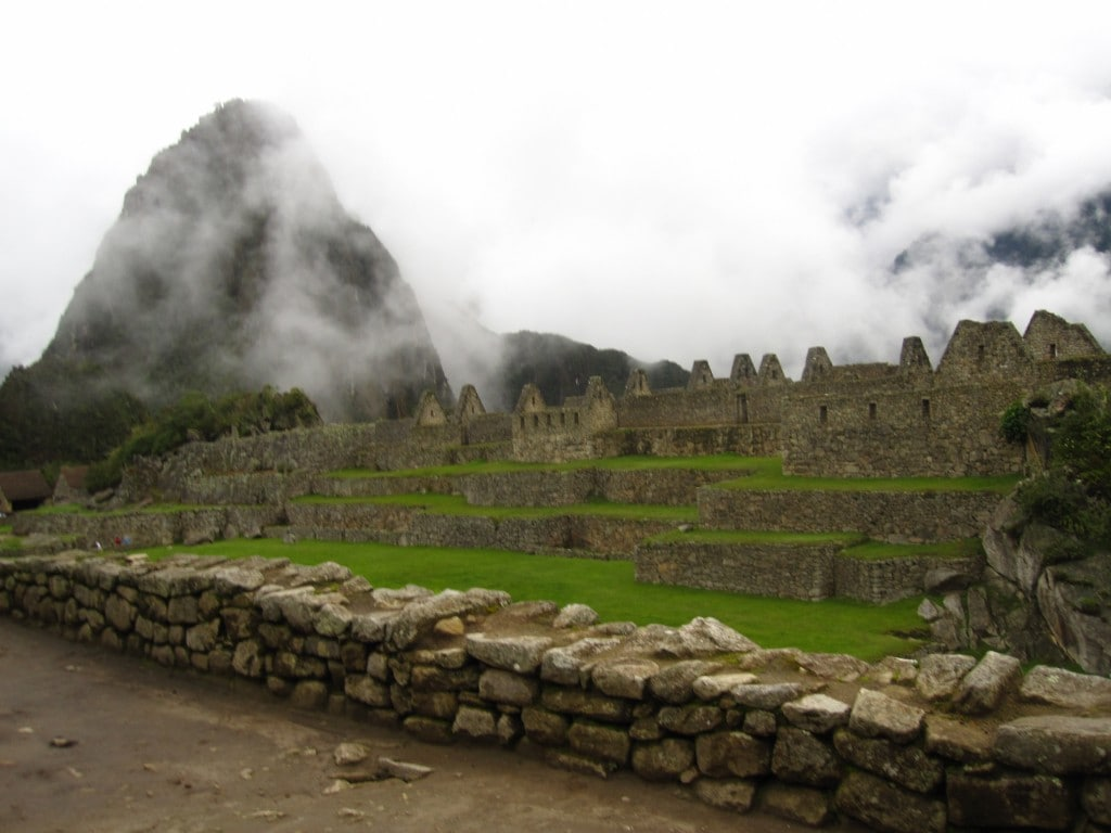 Inca Trail photos, inca trail