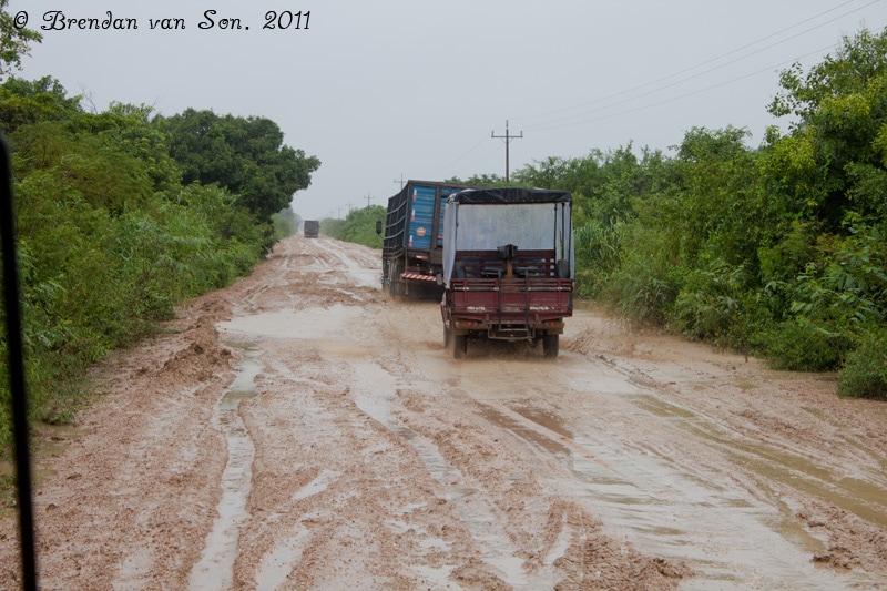 pantanal, road, brazil