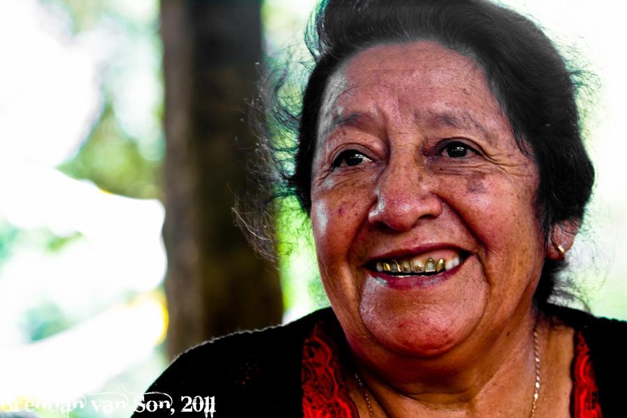 Grandma maya