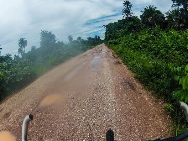 Guinea-Bissau, Ilha Bubaque