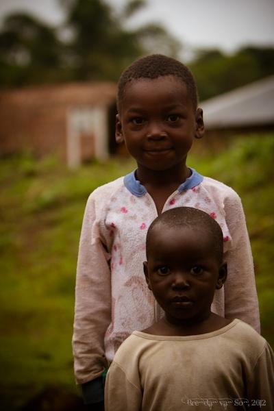 Sierra Leone Tourism kids