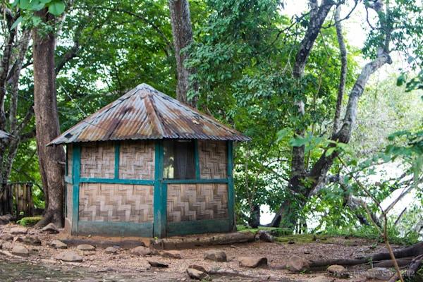 Sierra Leone Tourism outamba national park