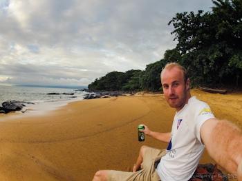 Banana Islands Sierra Leone