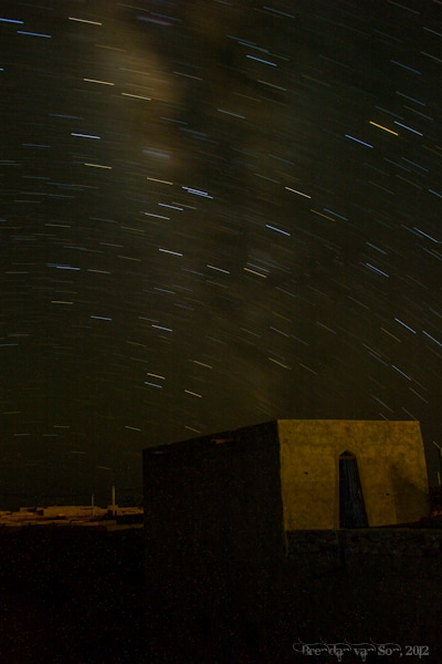star photoraphy