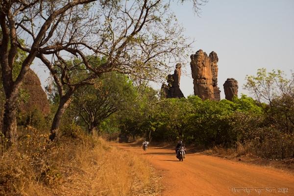 Burkina Faso, Sindou
