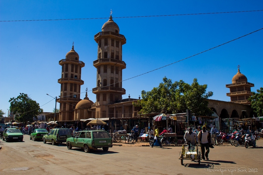 Pictures of Burkina Faso