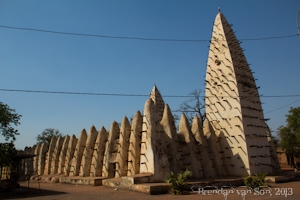 Bobo-Dioulasso