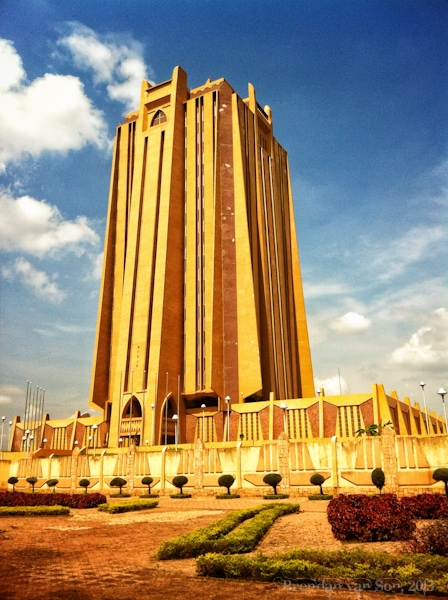 iPhoneography, Bamako