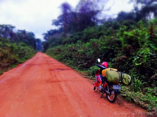 Cameroon Roads