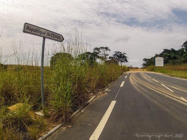 Congo Road
