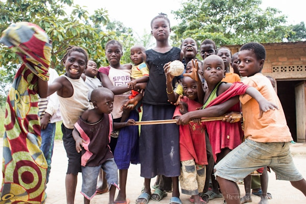 DRC Kids