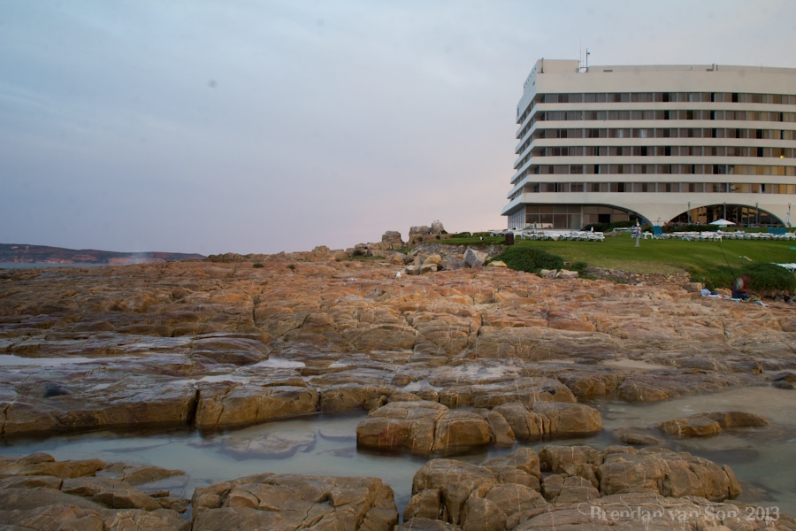 Beacon Island Resort, Plettenberg Bay