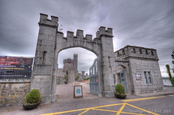 Cork Castle
