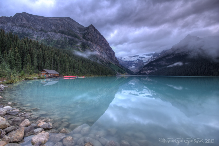 Lake Louise: Photos of the Week