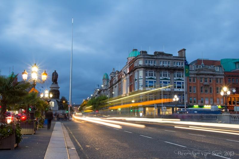 dublin, road
