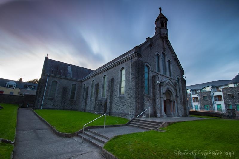 Ireland, Limerick