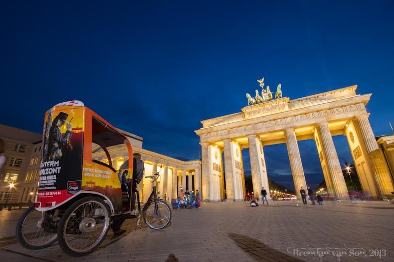 Berlin Construction