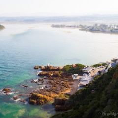 Video: Knysna, South Africa