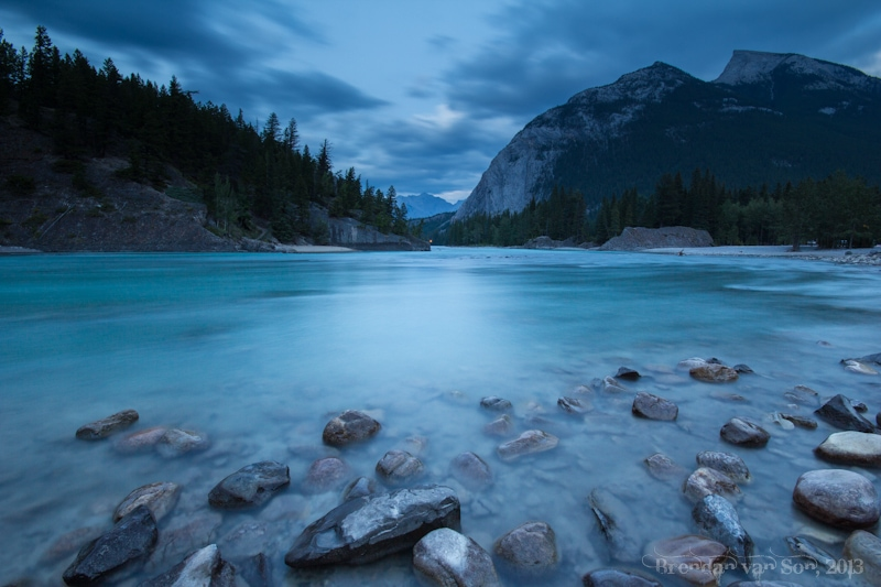 Best Travel Photos 2013, bow river