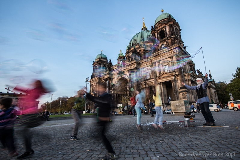 Best Travel Photos 2013, berlin