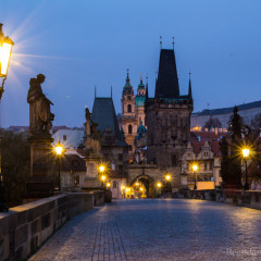 In the Spring of Things – A Seasonal Trip to Prague