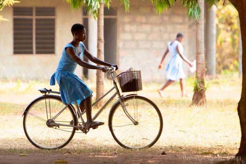 Ghana Pictures, fiema