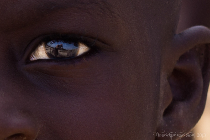 Ghana Pictures, boy