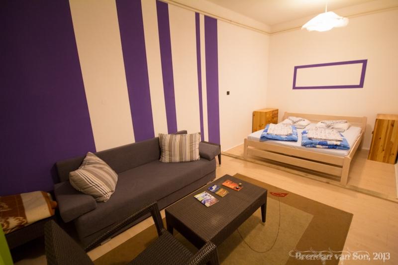 Zagreb Hostel
