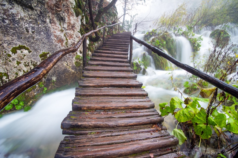 Plitvice Lakes, Croatia-4