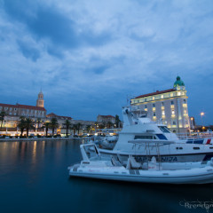 Split, Croatia in Photos