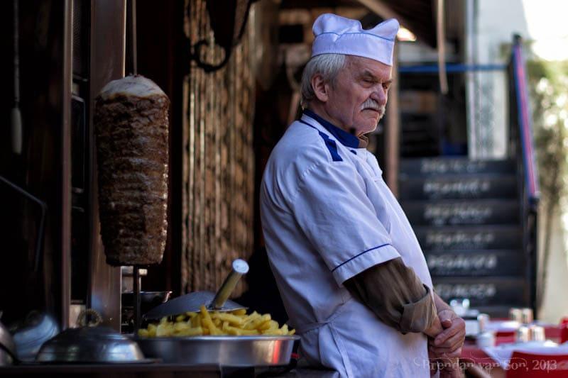 Kebab Istanbul