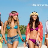 Safety gone Sexy: The Latest Air New Zealand Safety Video