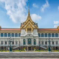 Bangkok Photo Walk – March 23, 2014