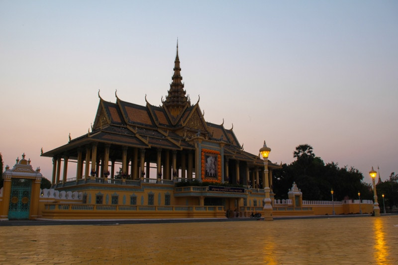 Cambodia Edit