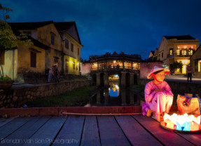 Some Photos from Hoi An, Vietnam