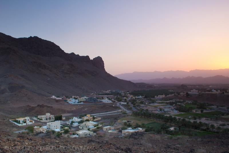 Al Hamra Oman
