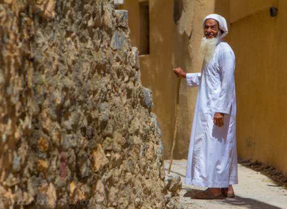 Exploring Bahla, Nizwa, and Diana's Point in Oman