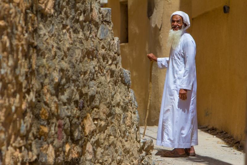 Jebel Akhdar Oman