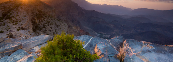 Al Hamra and Jabal Shams: Day 2 of Photography in Oman