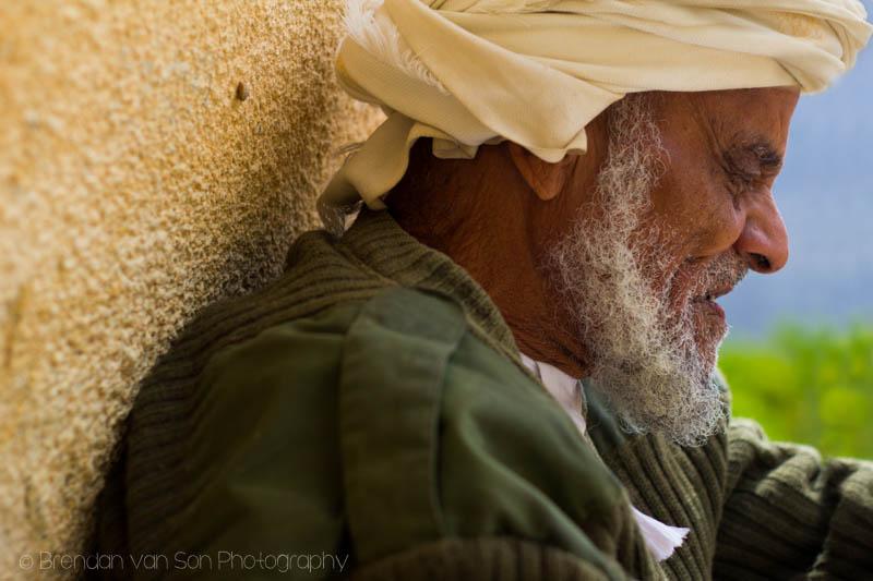 Oman in Focus