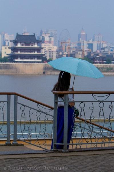 Changsha Girl