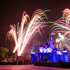 Photos from Hong Kong Disneyland