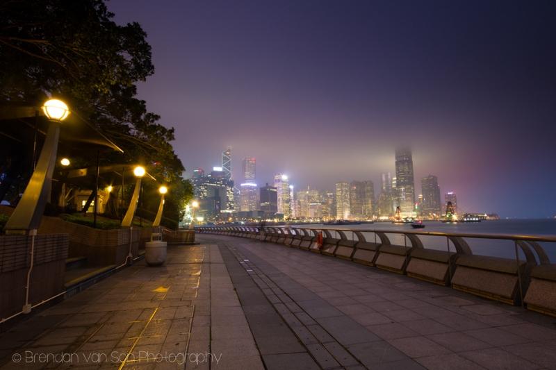 Hong Kong Skyline Convention Center