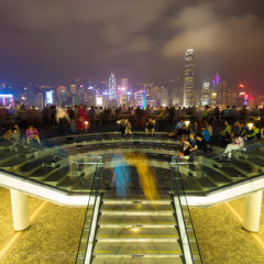 3 Skylines of Hong Kong and How I Photographed them