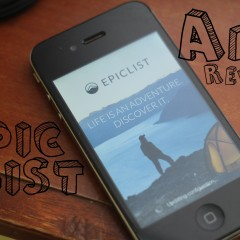 App Review: Epiclist