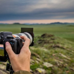 On Location Travel Photography in Central Mongolia