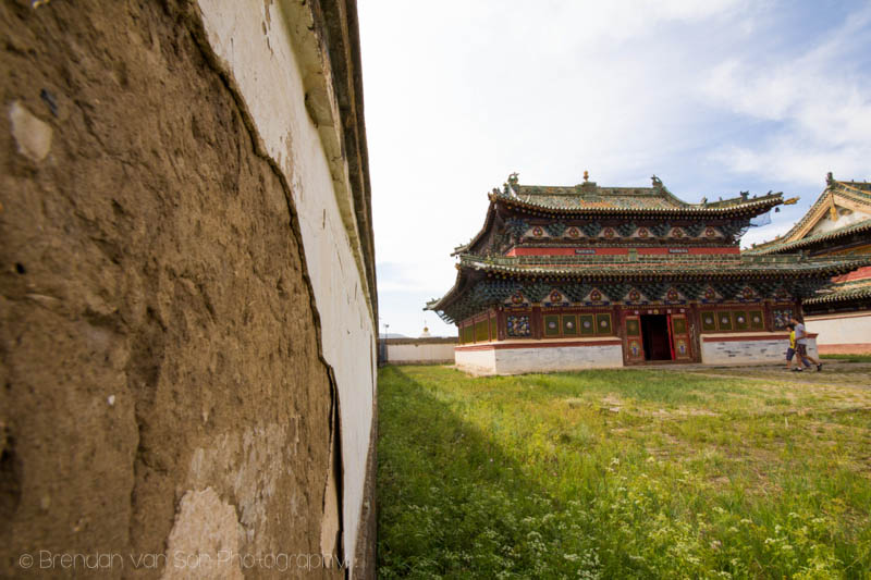 The Buddhist Monastery. f/11, 1/60, ISO100, 10mm