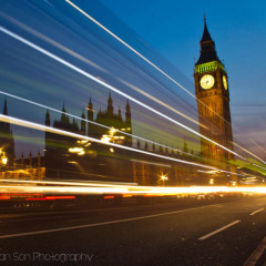 A Guide to Travel Photography in London