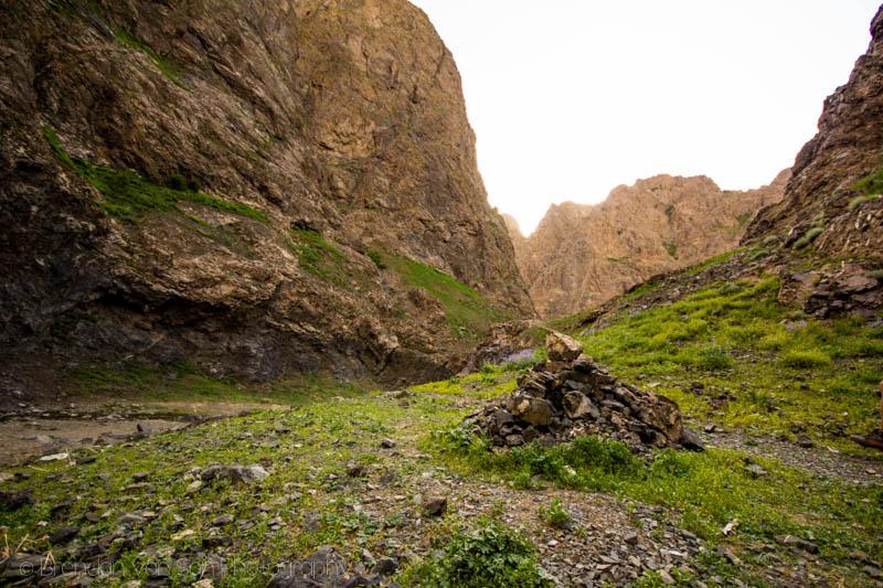 Yol Valley Mongolia